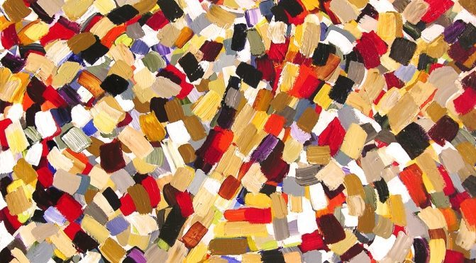 Organized Complexity | The City in Art