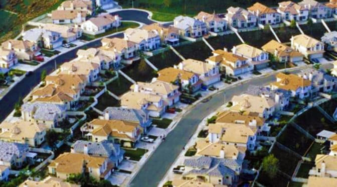 Quantifying the Cost of Sprawl | Emily Badger | CityLab
